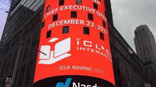 iClick Listed at Nasdaq