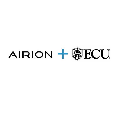 Airion + ECU