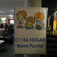 "Subasta de Beneficio Casa Hogar ""Mama Paulita"""