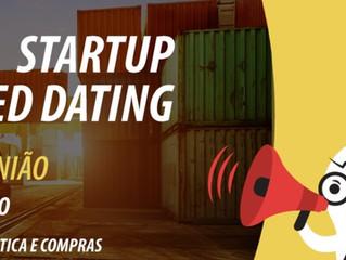 VisiLog no Startup Speed Dating na AHOY Berlin