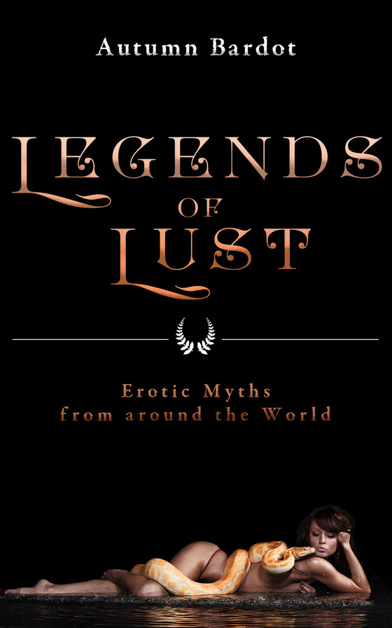 Book Review: Legends of Lust