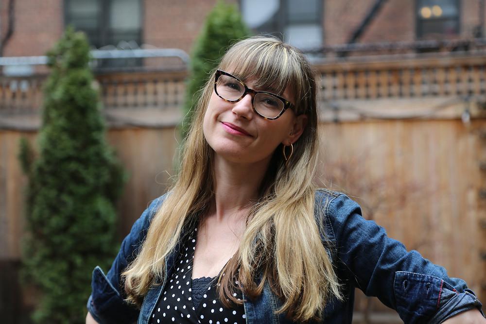 Photo of Ellen Friedrichs