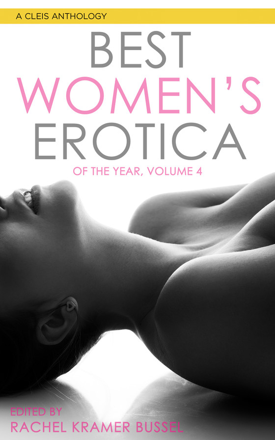 Book Review: Best Women's Erotica of the Year, Volume 4