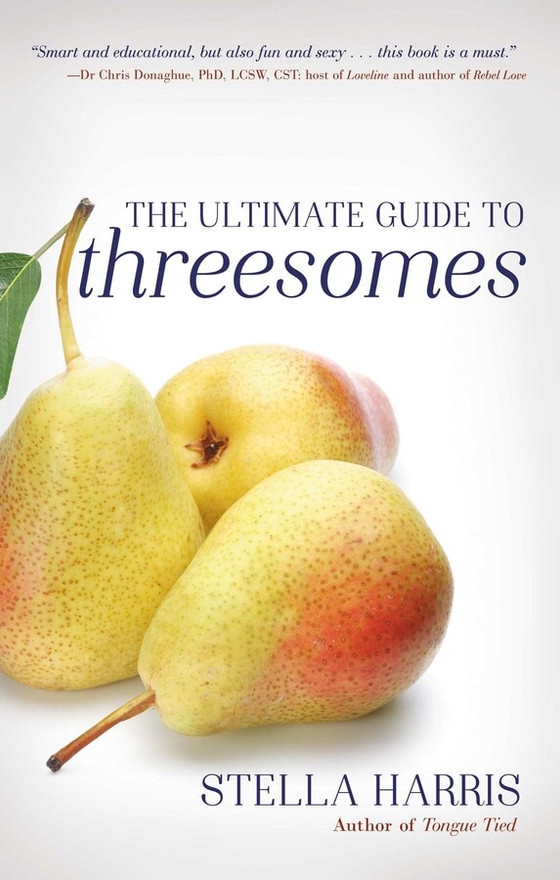 Book Review: The Ultimate Guide to Threesomes