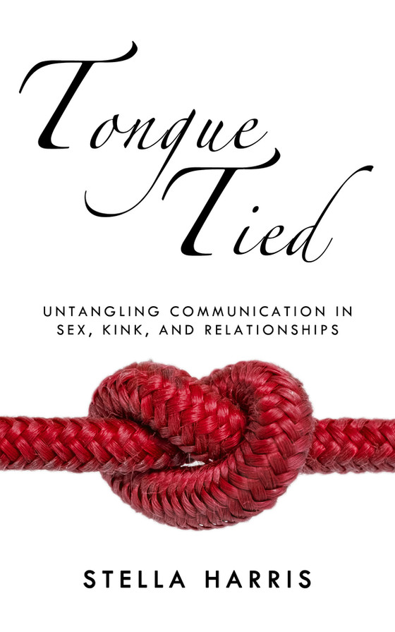 Book Review: Tongue Tied