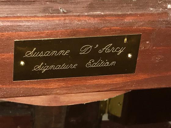 Ms Susanne D'Arcy