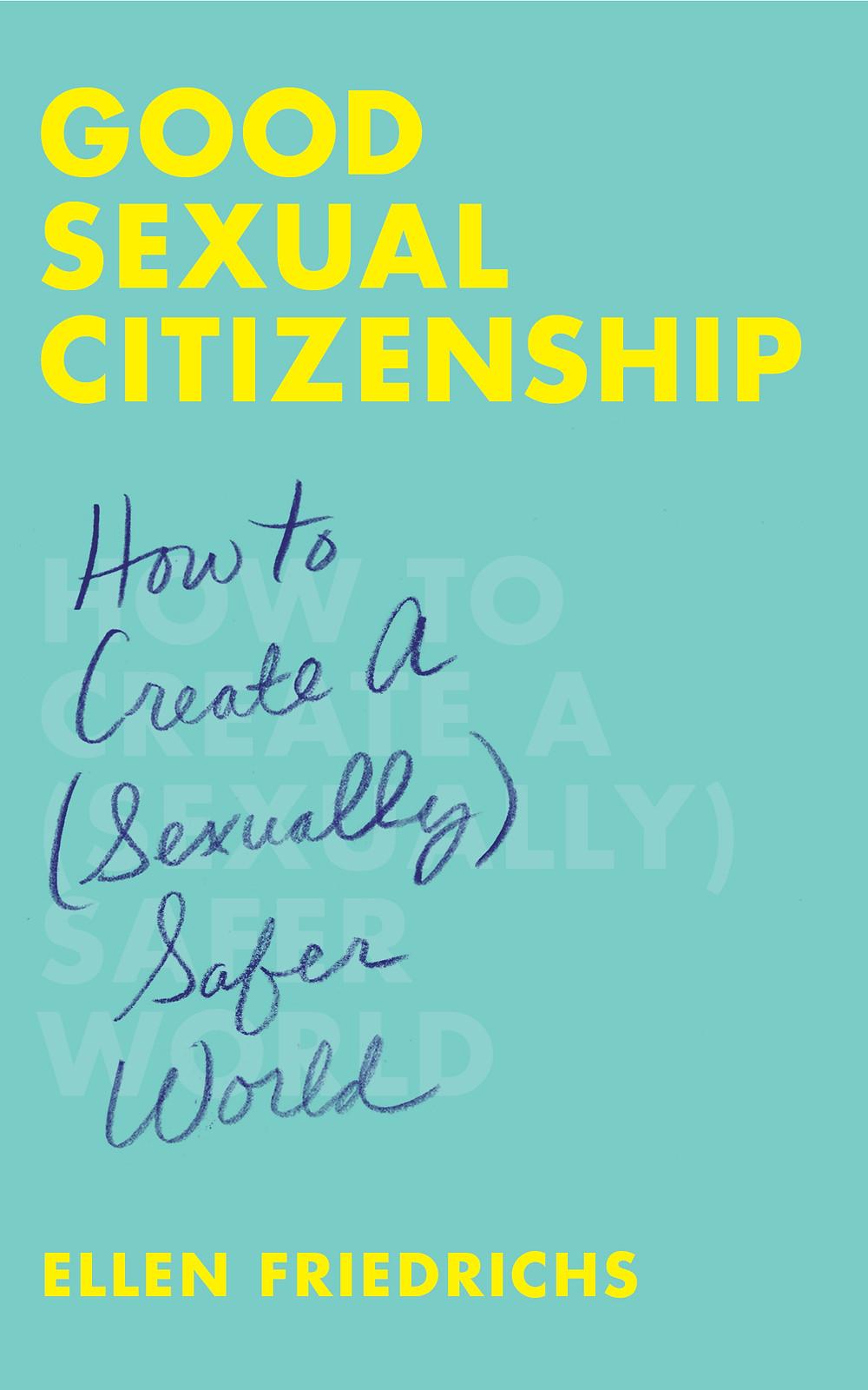 Good Sexual Citizenship Book Cover