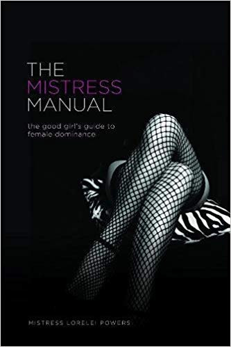 Book Review: The Mistress Manual
