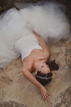 Hawaii Bridal Fashion