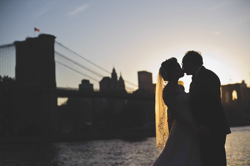 New York Weddng