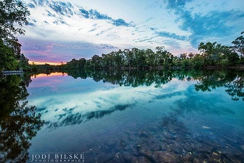 Katherine Gorge, Nitmiluk National Park NT ~ KR012