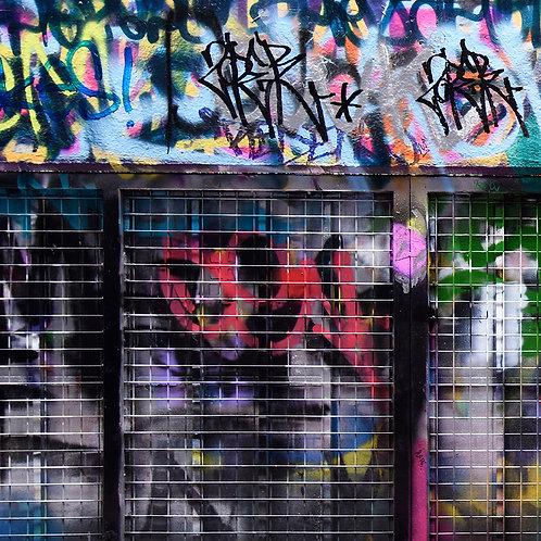 copy of Hosier Lane, Melbourne Victoria ~ MN010
