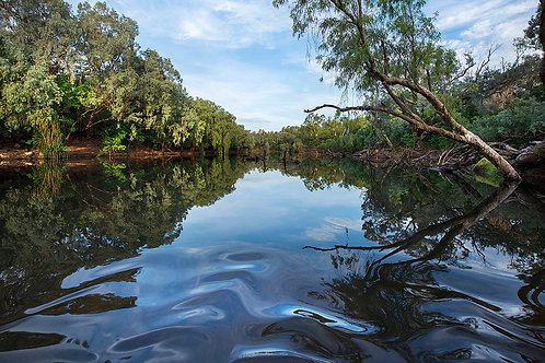 Knotts Crossing, Katherine NT ~ KR010