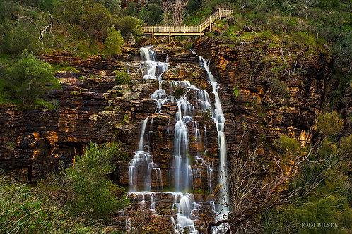 Morialta 2nd Falls, Adelaide ~ SA016