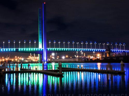 Melbourne Victoria ~ MN005