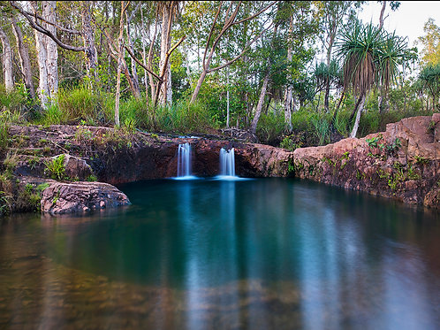 Buley Rockhole, Litchfield NT