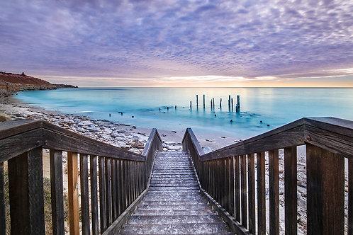 Port Willunga, South Australia ~ SA003