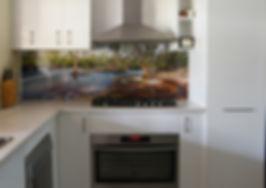 Kitchen Splashback, Photographer, Northern Territory