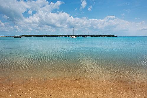 Inverell Bay, Nhulunbuy NT