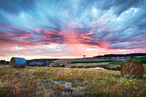 Adelaide Hills, SA - SA008