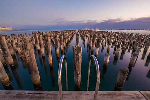 Princes Pier, Melbourne Victoria