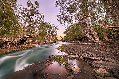 Crystal Rapids, Katherine NT ~ KR027