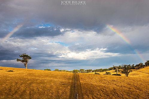 Adelaide Hills, SA ~ SA007
