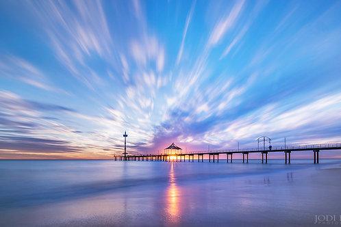 Brighton Beach, SA ~ SA014
