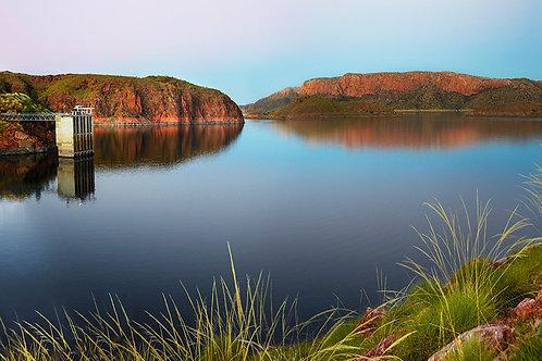 Lake Argyle, Kununurra WA