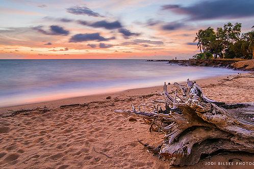 Dundee Beach, Fog Bay, NT