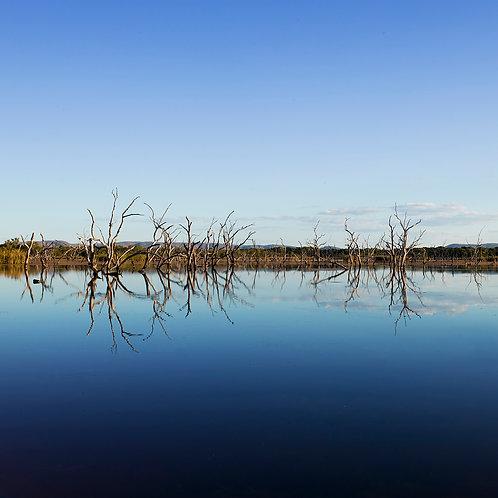 Kununurra Lake, WA