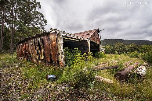 Beautifully Broken, Tasmania