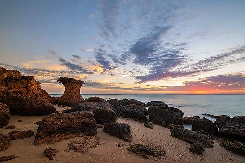 Coburg Sunset, NT