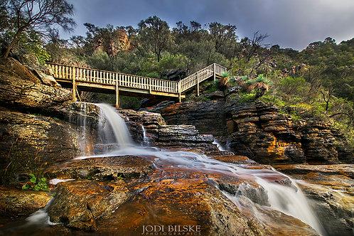 Morialta Falls, Adelaide ~ SA015