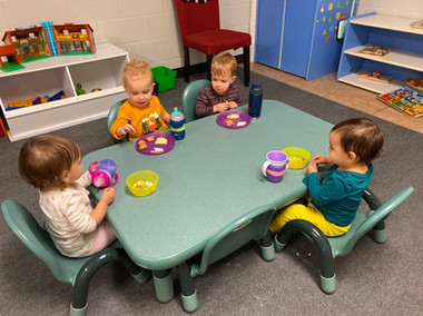 ABCDee Learning Center