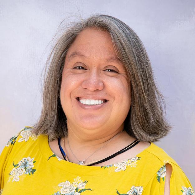 Ms. Nancy - Teacher