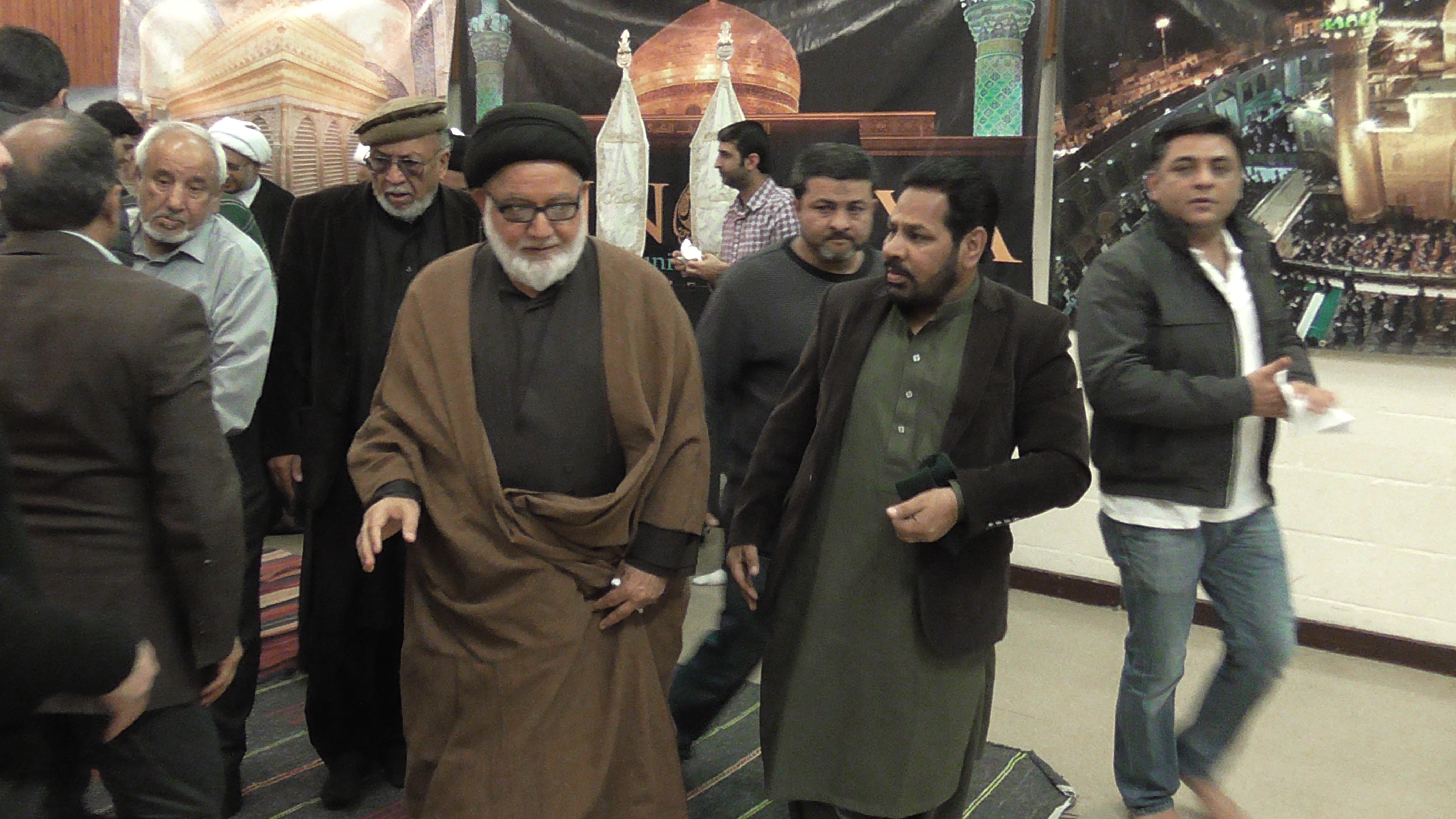 Ayatullah Agha Murtaza Kashmiri
