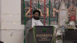 Moulana Zafar Abbas