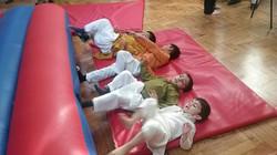 Eid ul Azha 2014 Kids having fun