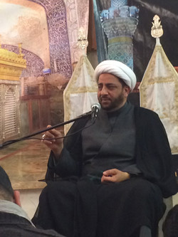 Moulana Jafar Ali Najam