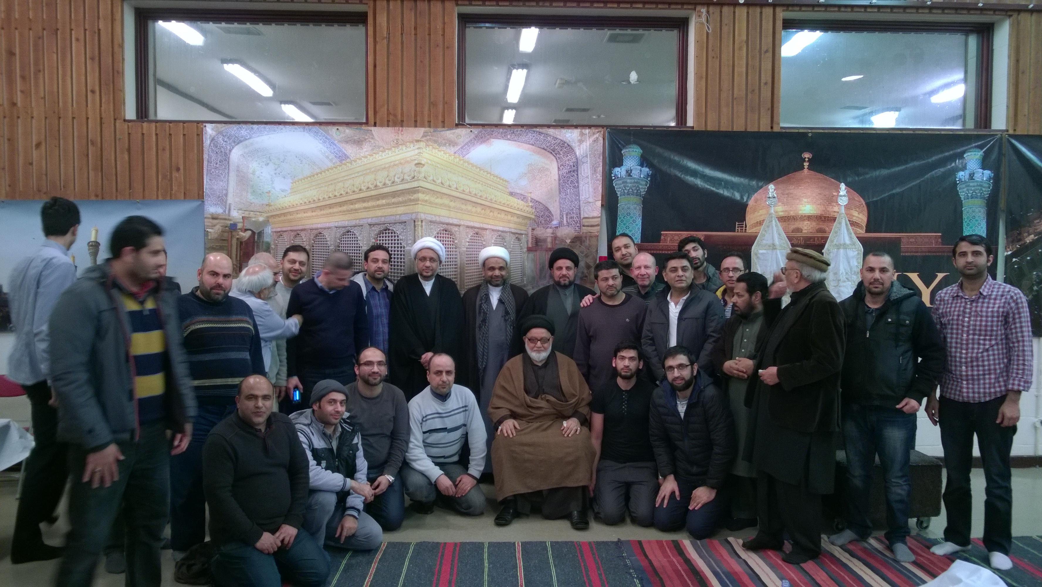 Agha Murtaza Kashmiri