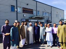 Zainabiya Reading New Centre