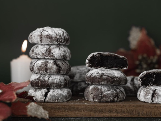 8 Festive Desserts You Need to Have this Christmas