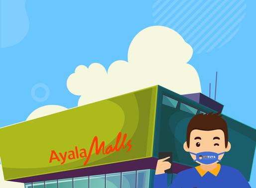 Super app MyKuya partners up with Ayala Malls