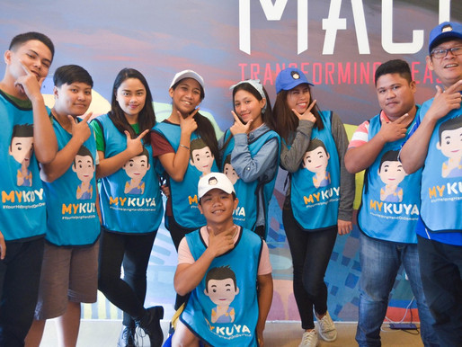 Growing with our MyKuya Partners