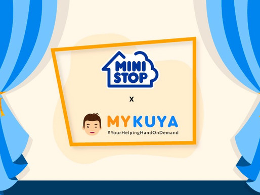 Leading convenience store chain Ministop partners with super app MyKuya to boost retailer demand
