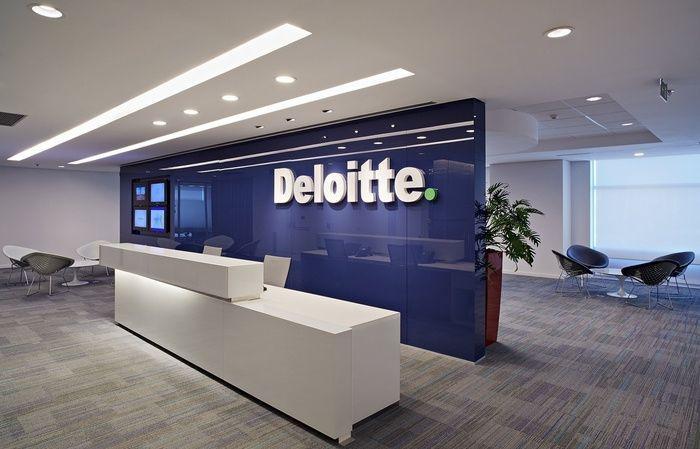 Trainee Deloitte