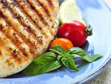 Easy Meal Prep Tips