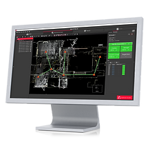 Leica Cyclone REGISTER 360 Point Cloud Registration Software