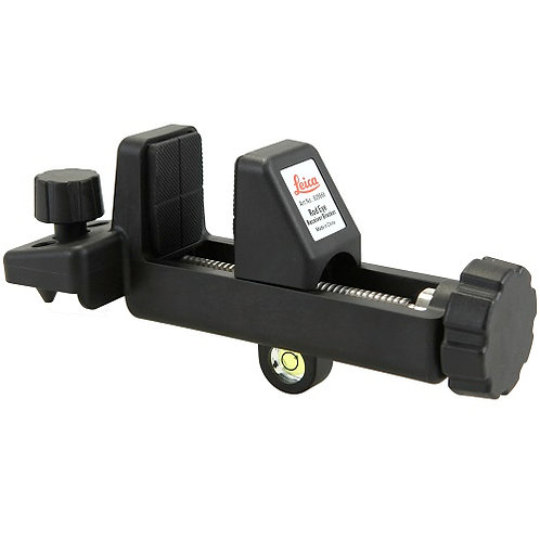 Leica Receiver Bracket For Rod Eye 120, 140, 160, 180, CLC Combo Receivers